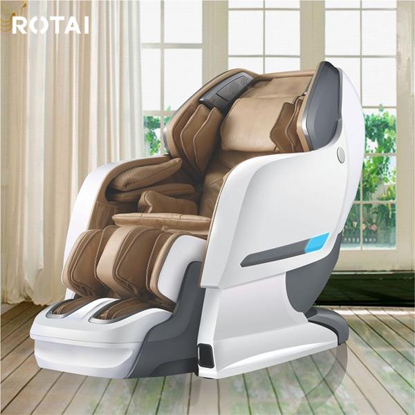صندلی ماساژور روتای برای درمان سردرد