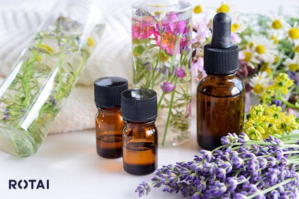 درمان آروماتراپی چگونه کار میکند؟